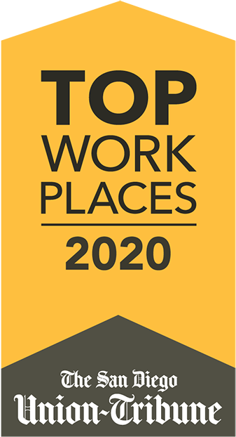 The Bumble Bee Seafood Company Named A 2020 Top Workplace by the San Diego Union-Tribune